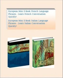 French and Italian Language Phrases