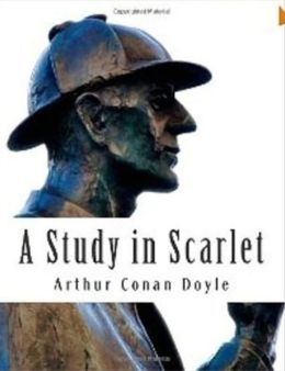 History - Reference & Study: 99 Cent A Study in scarlet