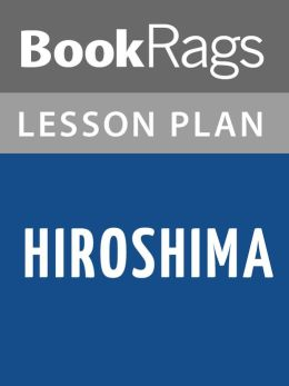 Hiroshima Lesson Plans