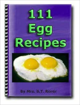 111 Delicious Egg Recipes!