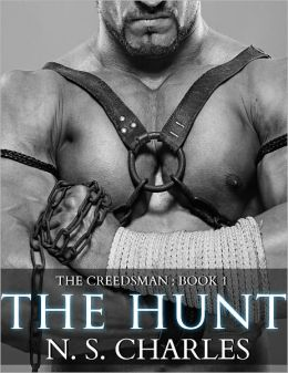 The Hunt (Paranormal Erotic Horror)