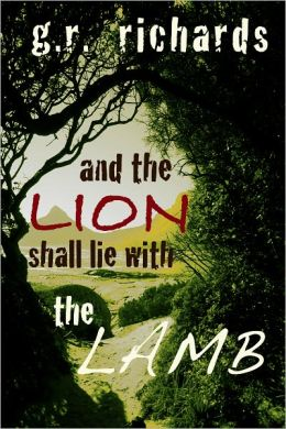 And the Lion Shall Lie with the Lamb (Gay Shapeshifter Paranormal Dream Erotica)