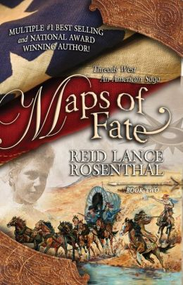 Maps of Fate: Book Two