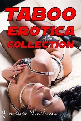 Taboo Erotica Collection