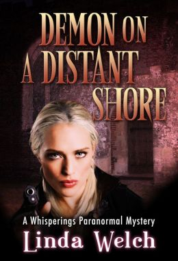 Demon on a Distant Shore: Whisperings book five