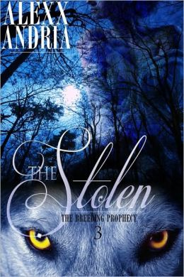 The Stolen (Werewolf erotica)