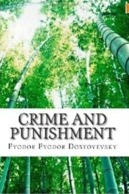 99 Cent Crime and Punishment