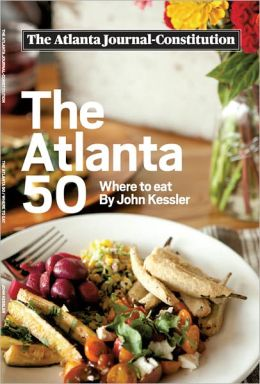 The Atlanta 50: Where to eat
