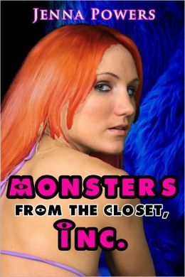 Monsters from the Closet, Inc. (Monster Gangbang Sex)