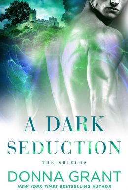 A Dark Seduction (Shields Series #3)