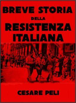 Breve Storia della Resistenza Italiana