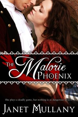The Malorie Phoenix (Regency Historical Romance)