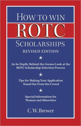 How to Win ROTC Scholarships