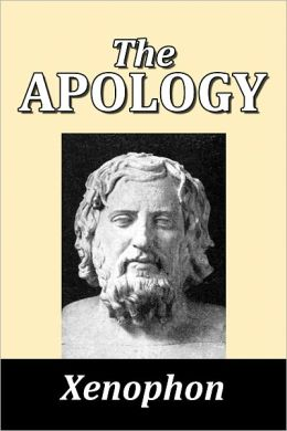 Xenophon's Apology