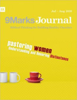 Pastoring Women: Understanding and Honoring Distinctness
