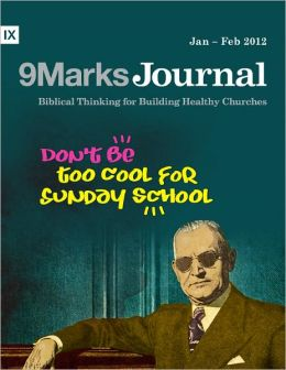 Don't Be Too Cool for Sunday School