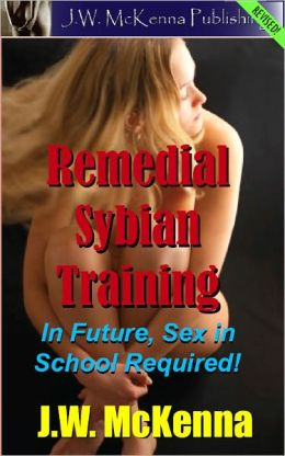 Remedial Sybian Training: In Future, Sex in School Required!