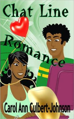 Chat Line Romance (Short Story)