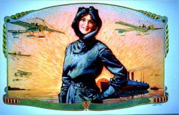Women in Aviation – A Legacy of Success