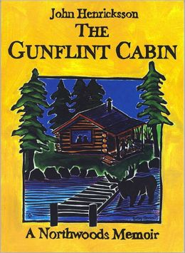 The Gunflint Cabin
