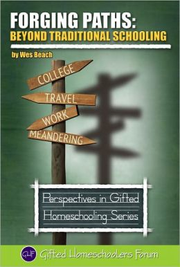 Forging Paths: Beyond Traditional Schooling