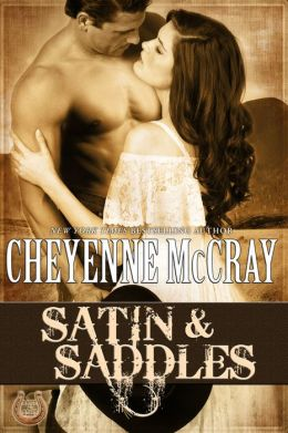 Satin and Saddles