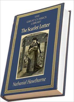 The Scarlet Letter (THE GREAT CLASSICS LIBRARY)