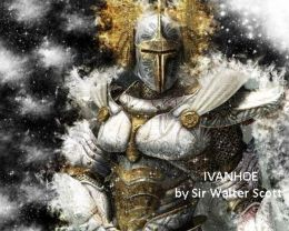 99 Cent IVANHOE(special edition) (Merlin, dragon, sword, lance, knight, shield, castle, troll, goblin, sorcery, sci-fi, )
