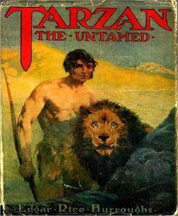 Tarzan the Untamed