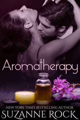 Aromatherapy, Book #2 in the Ecstasy Spa Series