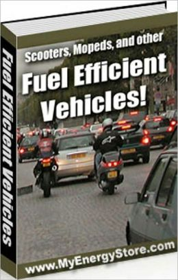 Saving Money Study Guide eBook - Fuel Efficiency Vehicles - This ebook covers all types of fuel efficient vehicles and the pros and cons of each.