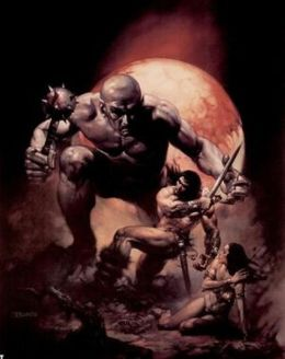 99 Cent The Devil in Iron(Conan #9)