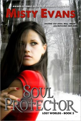 Soul Protector, Lost Worlds, Book 2