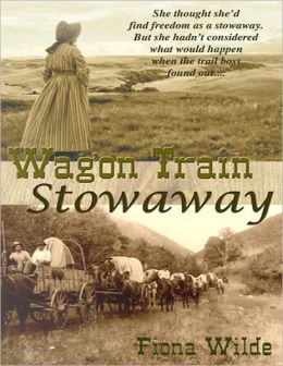 Wagon Train Stowaway