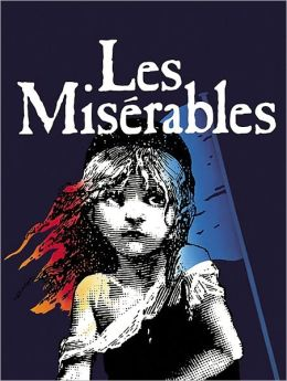 Les Miserables (SPECIAL NOOK EDITION)