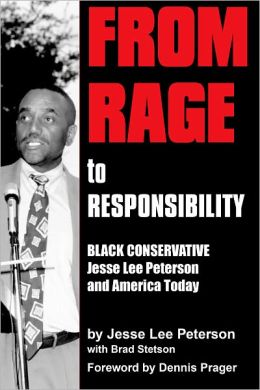 From Rage to Responsibility: Black Conservative Jesse Lee Peterson