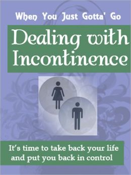 Dealing With Incontinence