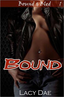 Bound (Vampire Erotica)