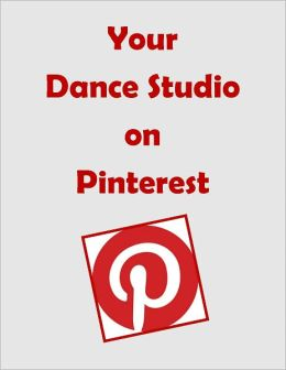 Your Dance Studio on Pinterest