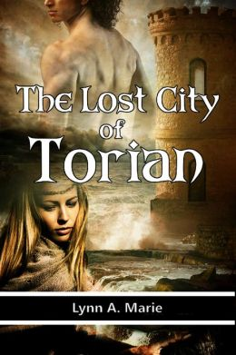 The Lost City Of Torian