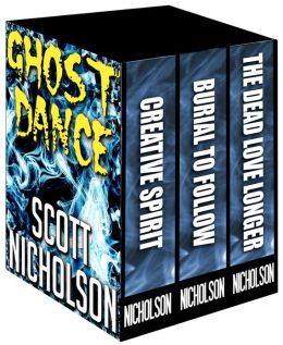 Ghost Dance: Three Supernatural Tales