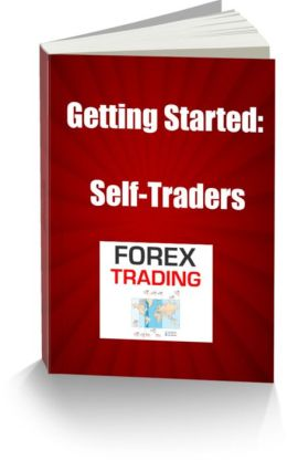 Getting Started: Self-Traders