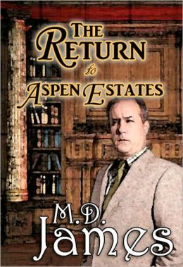 The Return to Aspen Estates (The Concord Series #3)