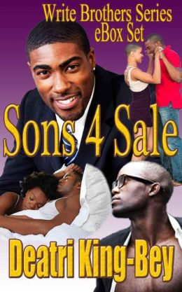Sons 4 Sale