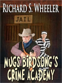 Mugs Birdsong's Crime Academy