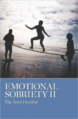 bill wilson essay emotional sobriety In 1957, bill w wrote about emotional sobriety in a message to a friend  for the  record, bill's essay on emotional sobriety was written long.