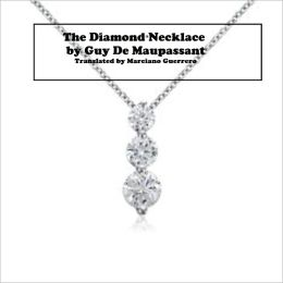 by de essay guy maupassant necklace