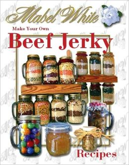 Beef and Other Meat Jerky Recipes
