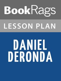 Daniel Deronda by George Eliot Lesson Plans