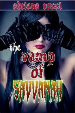 The Vamp of Savannah